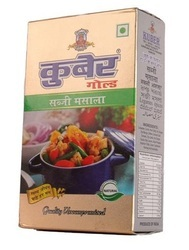 Kuber Sabji Masala, Packaging Size: 50 and 100 g