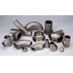 Stainless Steel 303 Fittings