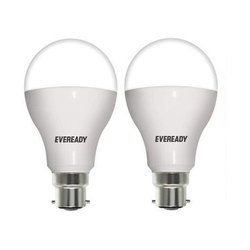 Ceramic Round Everyday LED Bulb, 5 W And Below