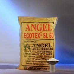 One Shot Textile Sizing Chemical Ecotex SL60