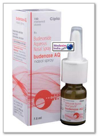 Budesonide Nasal Spray At Rs 136 Piece Mohan Nagar Noida Id