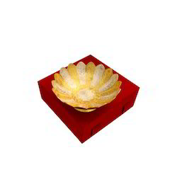 Tone Lotus Shape Single Bowl