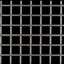 SS Welded Wire Mesh, Packaging Type: Roll, Material Grade: SS304,SS316