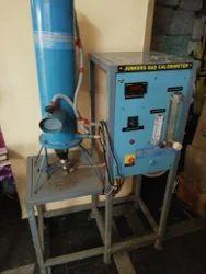 Junkers Gas Caloriemeter