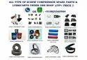 Intellisys Keypad For Ingersoll Rand Screw Compressor