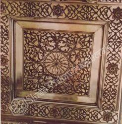 Designer Metal Jali, for Domestic