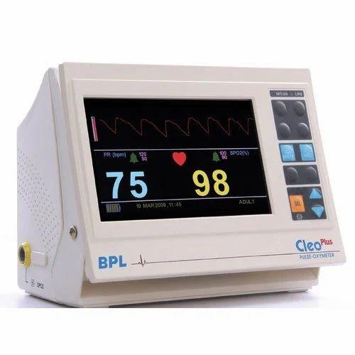 Cleo Plus Portable Patient Monitors
