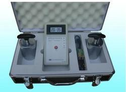 Hammer Type Surface Resistance Meter
