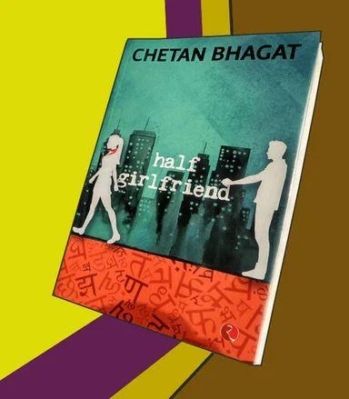 Half Girlfriend Novel In Pdf Format