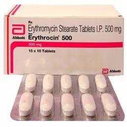 Erythrocin 250 Tablets