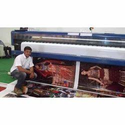 Banner Flex Printing Service