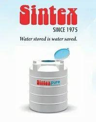 Sintex Pure Water Tanks
