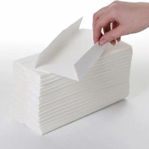 C Fold Tissue Paper at Rs 30  piece   सी-फोल्ड टिशु ... 7b7610d3e6db