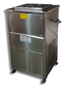 Sonicator with Chiller