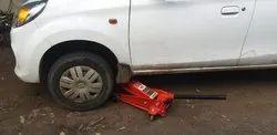Swift Car Doorstep Wash Service