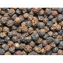 Ground Black Peppercorn