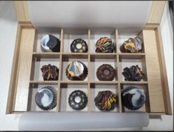Paper Crafts Chocolate Boxes