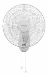Airboll Hi-Speed White Wall Fan