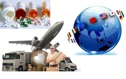 Pharma Drop Shipment