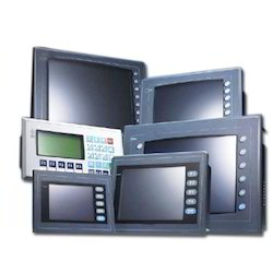 Touch Screen HMI