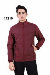 Dwell Bomber Jacket Mens Designer Jackets