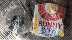 Sunny Original Plastic Sutli