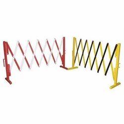 Foldable Expandable Barricades