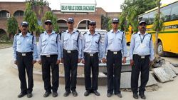 Corporate School Security Services