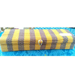 Bamboo Pencil Gift Box