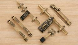 SKV - 28 Decorative Zinc Door Kit