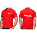 Corporate Uniform T Shirt