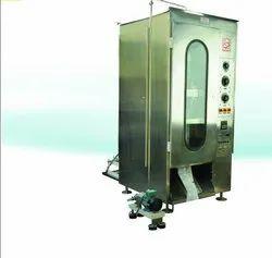 2000 BPH Vegetable Oil Filling Machine