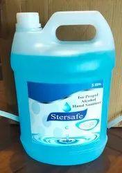 Hand Sanitizer (Iso Propyl Alcohol 70%)