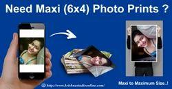 Print Your Photos - Send Photos Via Whatsapp