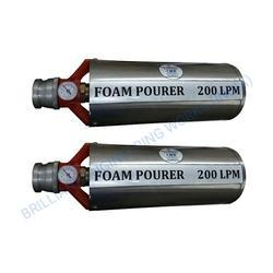 200 LPM Foam Pourer