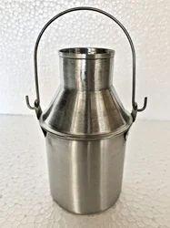 SS Lassi/Chaach Can 300 ml