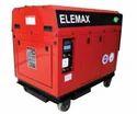 DEG 6500 Motor Vehicle Generators