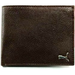 Male Executive Leather Wallet