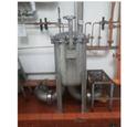 Agitators Inter Connecting Steel Pipes