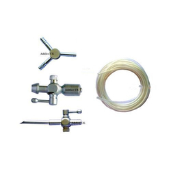 Turp Irrigation Tubing Set