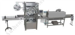 Automatic Sleeve Inserting Machines