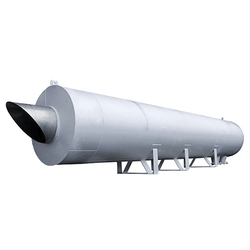 Generator Silencer at Best Price in India