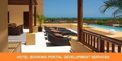 Hotel Booking Portal Development Service