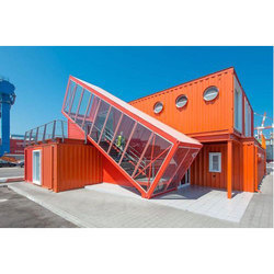 40 Feet Shipping Container