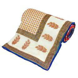 Rajasthani Double Bed Dohar Comforter 311