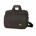 Leather Plain Executive Bag