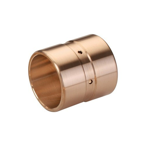 Round SMI Earth Moving Bronze Bushing