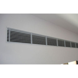Air Conditioning Grille