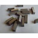 Stone Age Gangsaw Segments, Usage: Industrial