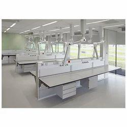 Medical Laboratory Workstation